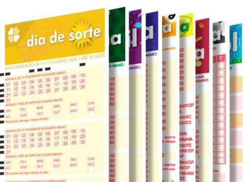 Loterias da caixa sorteiam R$ 58,9 milhões até quarta-feira (11)