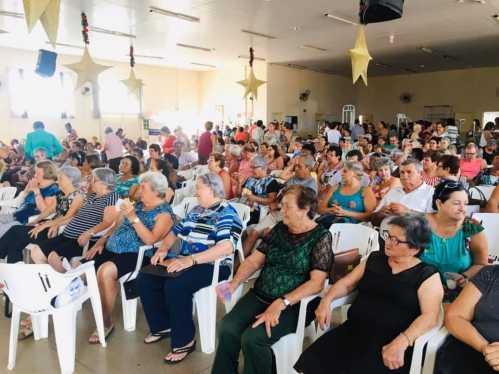 CCI encerra as atividades de 2019 em tarde comemorativa