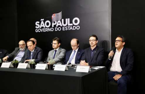 Governo de São Paulo lança FavelaFest