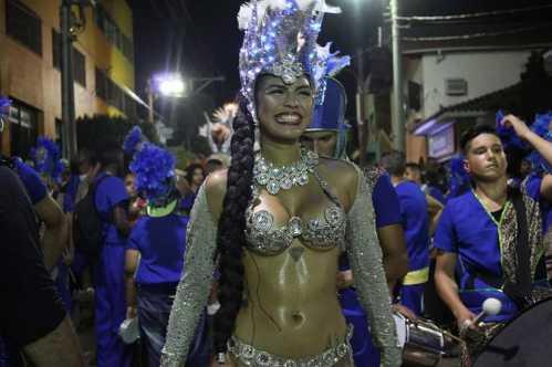 Preparativo para o carnaval de Cordeirópolis iniciará dia 26 de janeiro