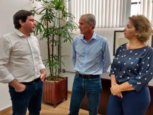 """Parceria entre Fundo Social e Inter de Limeira promove """"Ingresso Solidário"""""""
