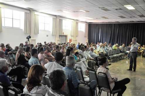 São Pedro receberá lideranças das APAES do estado de São Paulo