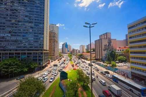 Em São Paulo, a capital paulista é o destino mais procurado no Airbnb para Carnaval 2020