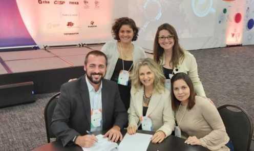 Limeira recebe dois prêmios em São Paulo por projetos com escolas municipais