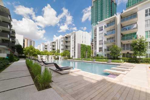 Quem aluga apartamento por temporada não pode usar as áreas comuns do condomínio?