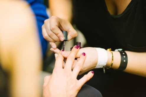 Abertas inscrições para Design de Sobrancelhas e Manicure e Pedicure