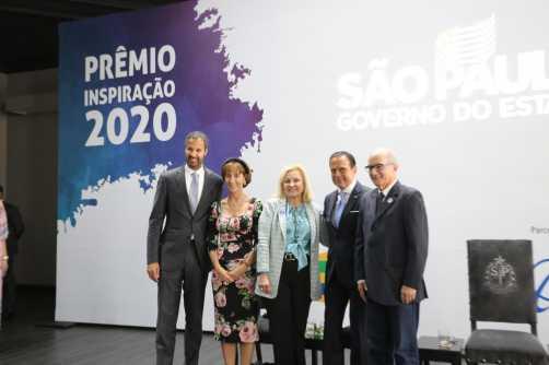 Governo de SP lança prêmio Inspiração 2020 para professores