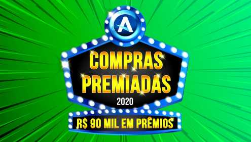 ACIL Limeira lança campanha Compras Premiadas 2020