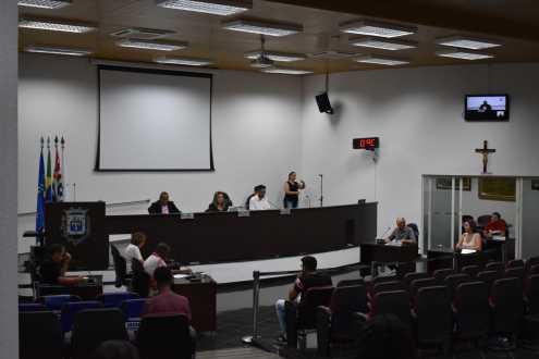 Vereadores de Cordeirópolis aprovam aumento de vale alimentação dos servidores públicos