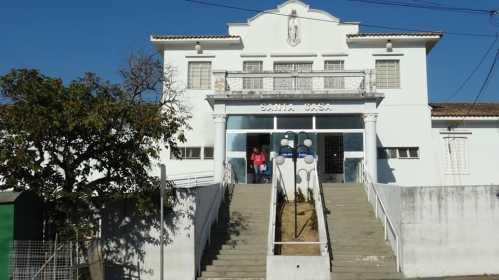 Governo de SP vai repassar R$ 100 milhões a 300 Santas Casas e hospitais municipais