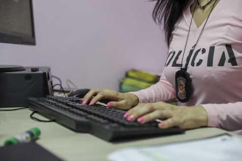 SP anuncia que Delegacia Eletrônica começou a registrar violência doméstica
