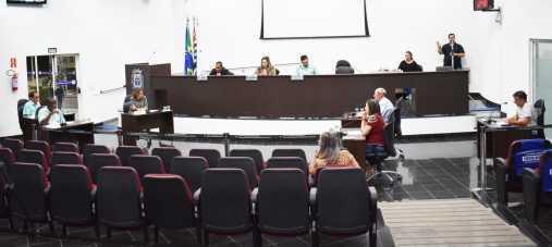Saúde e Asfalto estão na pauta das indicações parlamentares de Cordeirópolis