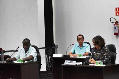 Vereadores de Cordeirópolis fazem requerimento à Secretaria de Justiça e Cidadania