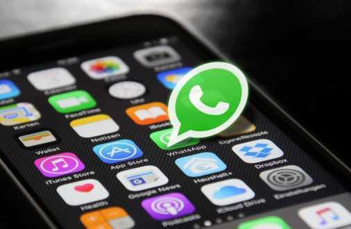 Governo de SP lança canal de comunicação pelo WhatsApp sobre o coronavírus