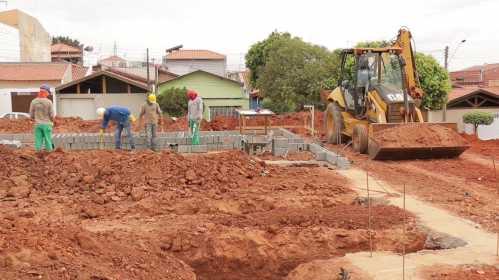 UBS do Campo Belo em Limeira ficará pronta no segundo semestre