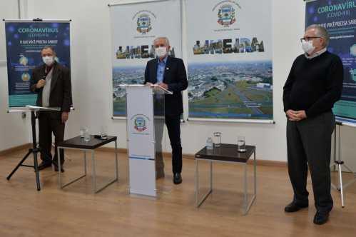 Prefeitura de Limeira segue decreto estadual e flexibiliza atividades comerciais