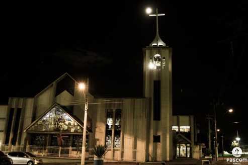 Prefeito de Limeira se reúne com a Igreja Católica