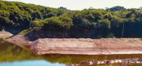Cordeirópolis encerra a utilização de cavas de argila para captação de água