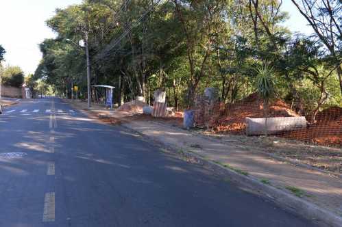 Prefeitura de Limeira avança na construção de galerias pluviais na região da Av. Abílio Pedro
