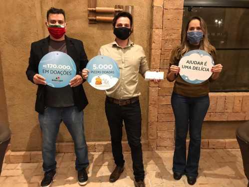Bella Capri Limeira lança campanha em prol do programa Juntos