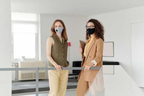 STF reconhece contaminação pelo coronavírus doença ocupacional