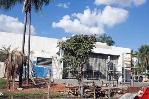 Prefeitura de Limeira entrega reforma da UBS Dores 1 até julho