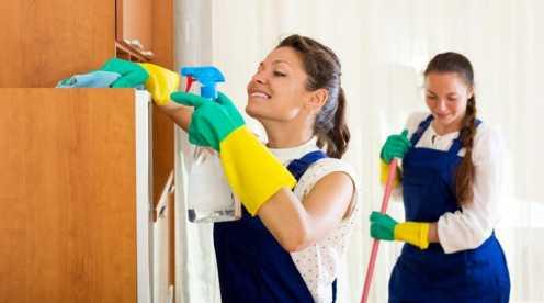 Benefício que incentiva o registro de empregados domésticos é encerrado