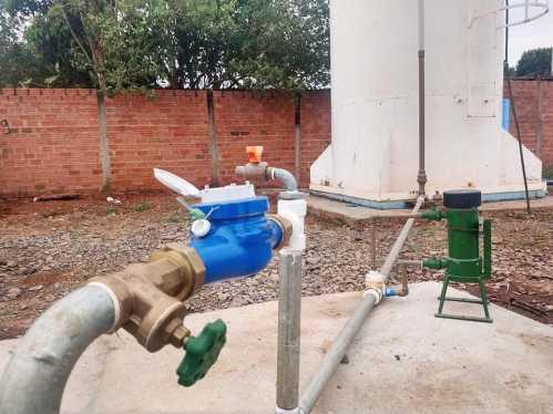 Sistemas de água dos bairros Engenho Velho e Santa Rita serão inaugurados neste sábado