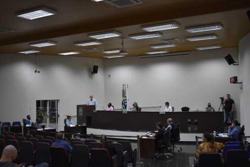 Indicações de melhorias nos bairros são pedidos dos vereadores de Cordeirópolis