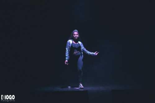 Dançarina Cordeiropolense conquista vaga para o Festival de Dança de Joinville