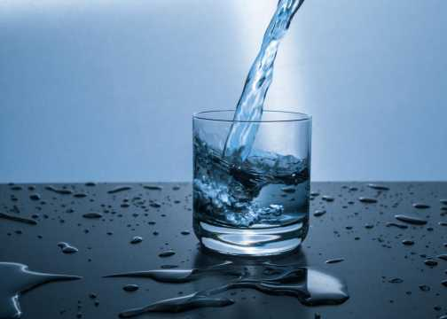 Nova adutora levará água tratada até Cascalho