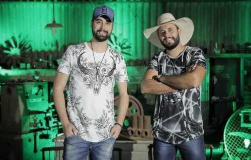 """Pátio Limeira Shopping promove live da dupla """"Eduardo e Rafael"""" nesta quinta-feira"""