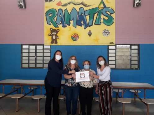 Entidades limeirenses recebem doação de live solidária