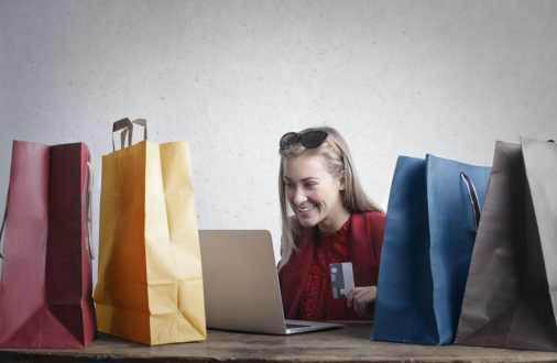 Faturamento do e-commerce cresce 56,8% neste ano e chega a R$ 41,92 bilhões