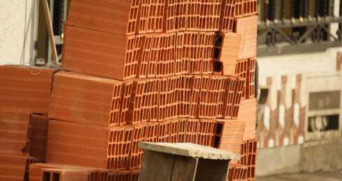 Combate aos preços abusivos - Material de Construção
