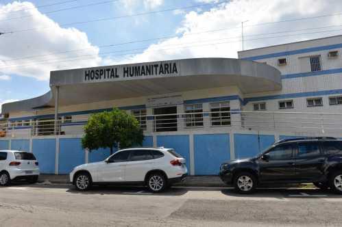 Em pandemia, orientação é evitar acompanhantes e visitas em hospitais