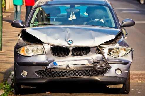 Trânsito - Uma iminência do perigo