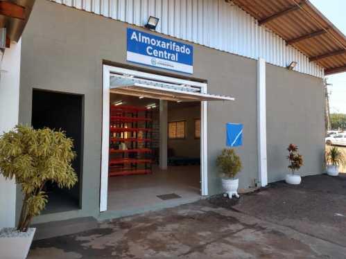 Sexta-feira foi marcada por várias inaugurações em Cordeirópolis
