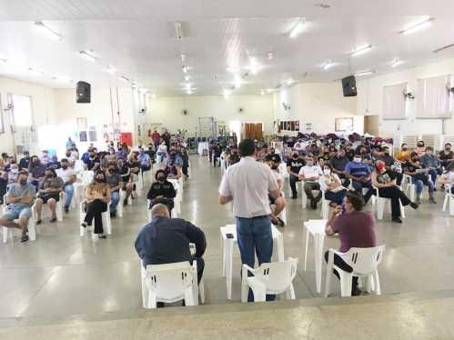 Vigilância Sanitária de Cordeirópolis orienta proprietários para reabertura das atividades