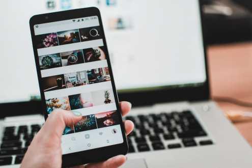 Porque você deve investir a sua energia no Instagram