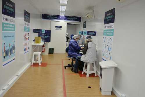 Prefeitura de Limeira realizará segunda testagem por amostra da população