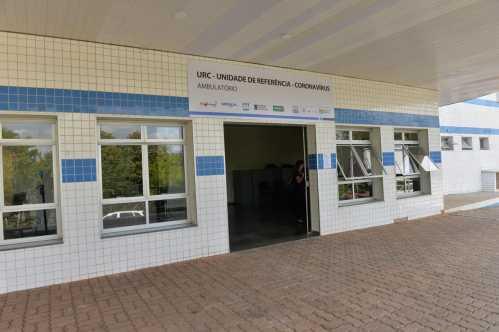 Unidade de Referência Coronavírus em Limeira já atendeu mais de 12,5 mil