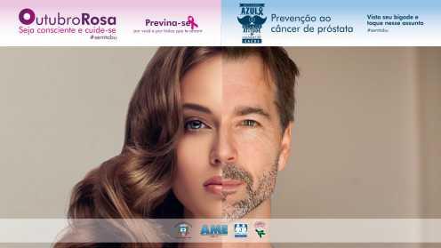 Campanha para diagnóstico precoce do câncer de próstata começa na terça (3)