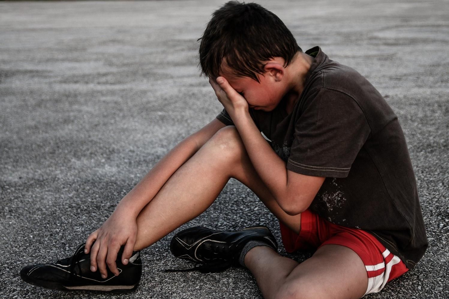 Lesões ortopédicas em crianças aumentam durante as férias escolares