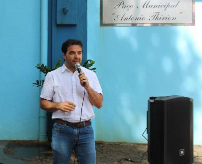 Secretaria de Obras de Cordeirópolis é contemplada com um novo veículo