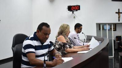 Parlamentares criam ouvidoria na Câmara de Cordeirópolis