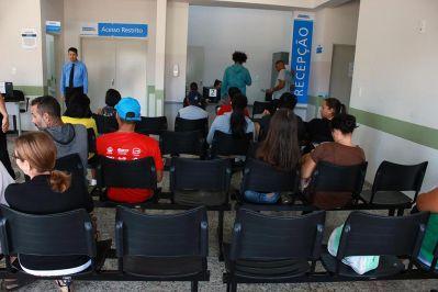 PA do Abílio Pedro atende 8.254 pessoas e ganha aprovação de moradores