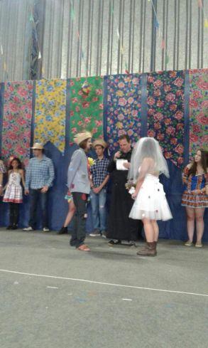 Festa Junina no Colégio em Limeira empolga comunidade