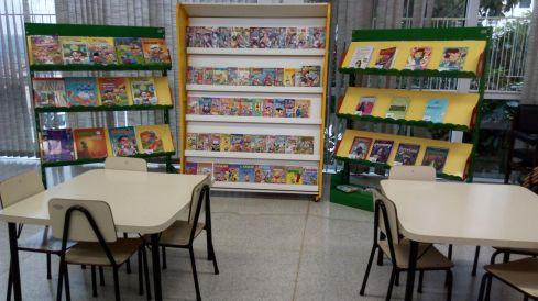 Biblioteca Municipal de Piracicaba reabre com melhorias