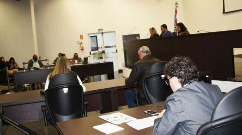 Vereadores de Cordeirópolis apresentam requerimentos e indicações durante a 19ª Sessão